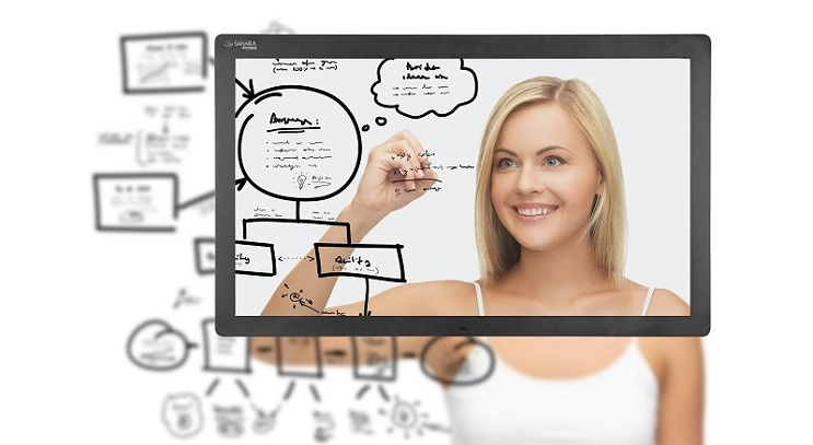Clevertouch product information