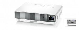 casio xm250 projector