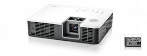 casio pro series projector