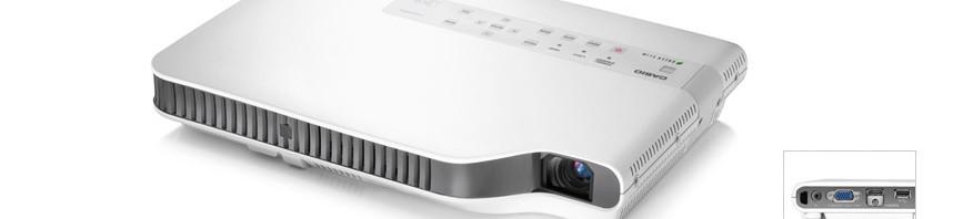 Casio XJ-A131 Projector