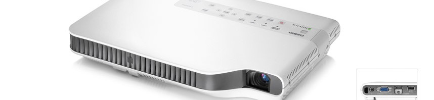 Casio XJ-A146 Projector
