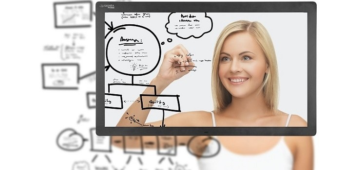 Clevertouch for higher education and other sectors