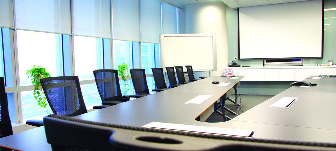 meeting room, board room audio visual systems