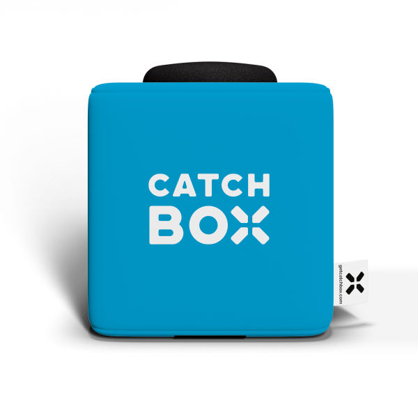 catchbox 1 off