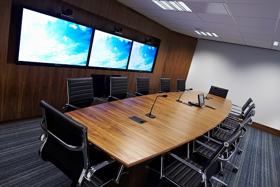 Bespoke Boardroom Tables