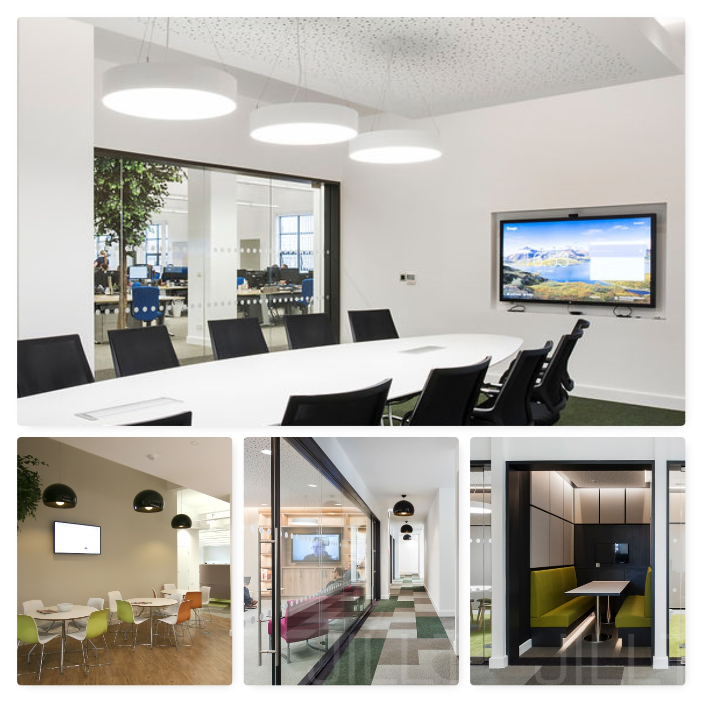 meeting room design and installation newcastle